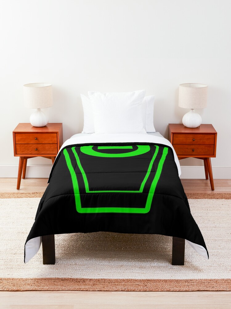 Alternate view of Type O Negative Coffin Comforter