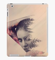 virginia iPad Case/Skin