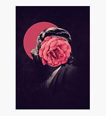 mystique Photographic Print