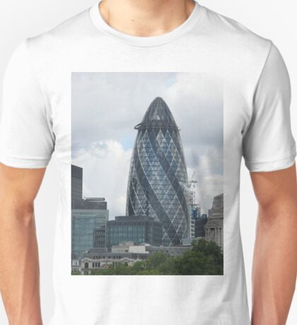 The Gherkin T-Shirt