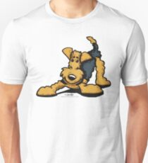 Airedale @ Play Unisex T-Shirt