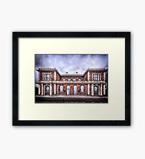 Great Eastern Railway Museum Framed Print