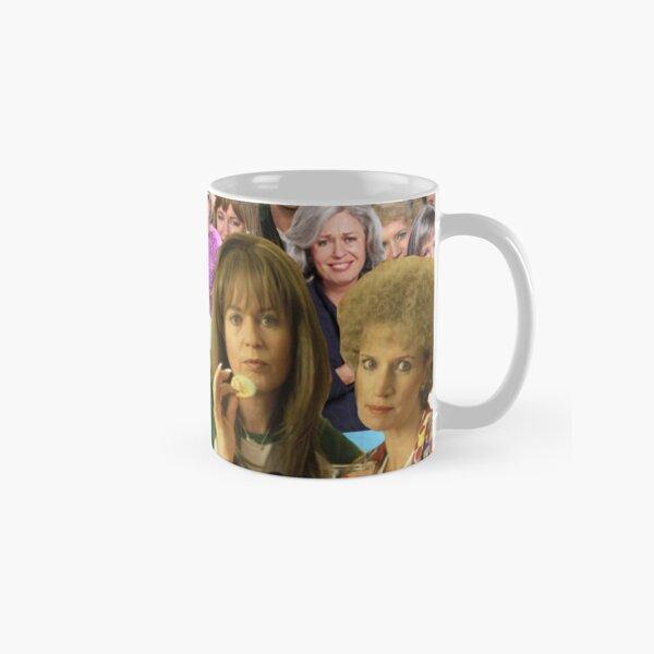 KATH AND KIM  Classic Mug