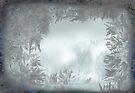 Hard Frosts by Igor Zenin
