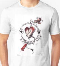 This is War Unisex T-Shirt