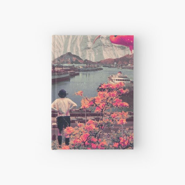 My Choices left me Alone Hardcover Journal