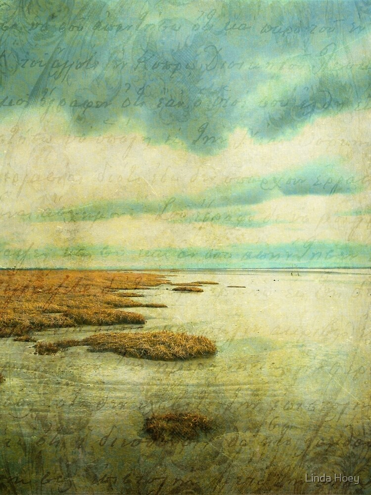 Lytham Shores by Linda Hoey