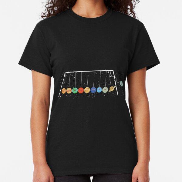 All you need is Love  Damen T-Shirt Mathematik Schule Uni Schüler Formeln Fun