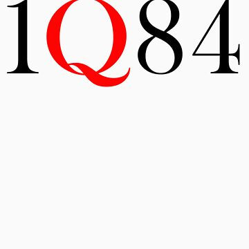 1Q84 by pwrighteous