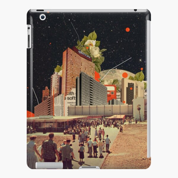 Software Road iPad Snap Case