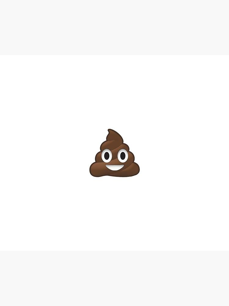Haufen von Poo Emoji !! von sametozkoylu