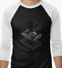Raspberry Pi Tee T-Shirt