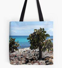 Plaza's Island Tote Bag