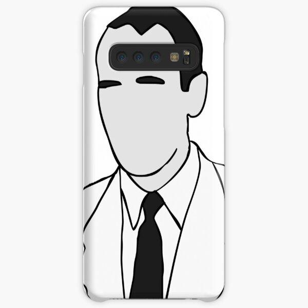 12 Angry Men Samsung Galaxy Snap Case