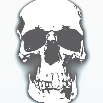 Skull by ayn08gzu