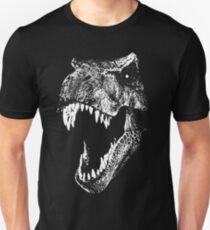 I'm a Dino Fan... Slim Fit T-Shirt