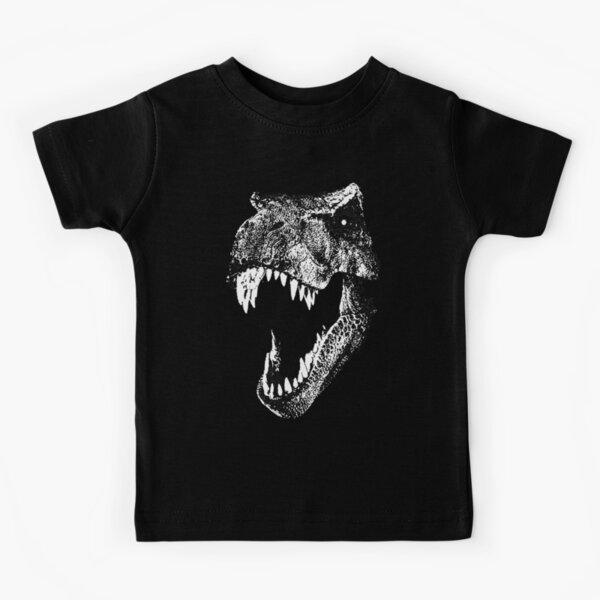 I'm a Dino Fan... Kids T-Shirt