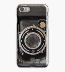 Bower - X iPhone Case/Skin