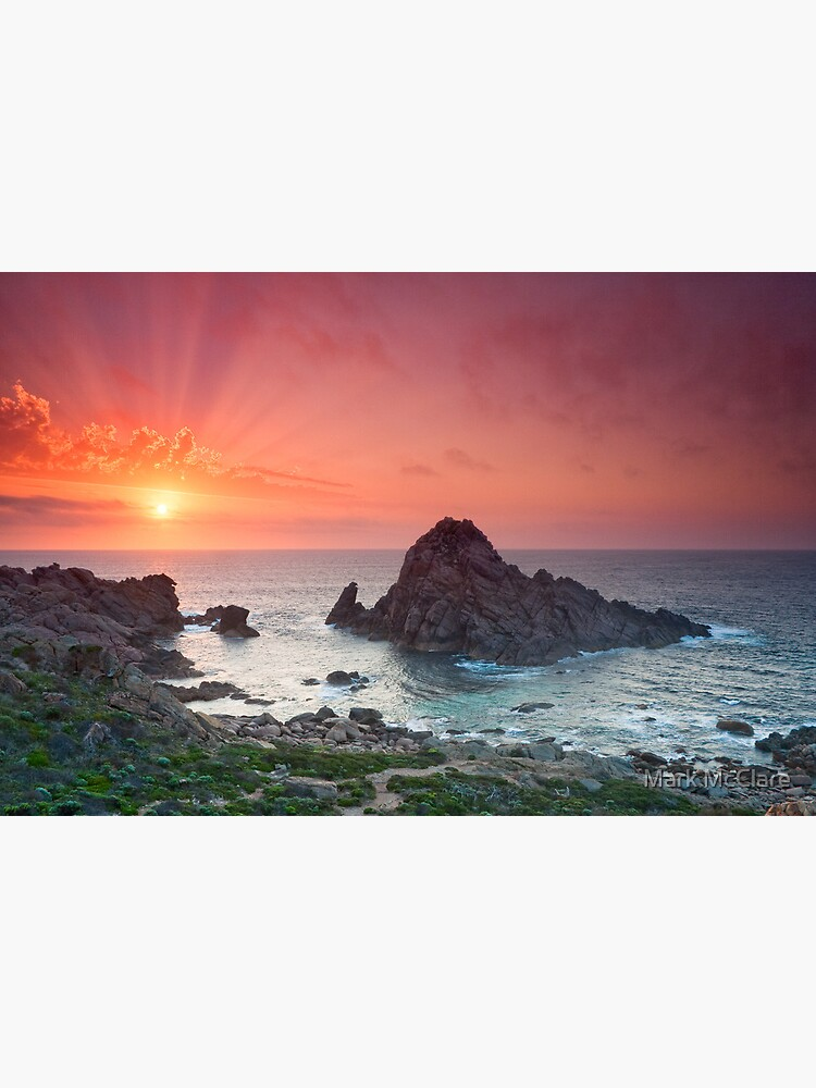 Sugarloaf Rock by mcclare