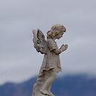 Snow Angel 2 by teresalynwillis