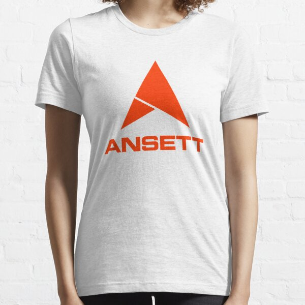 Ansett Australia - 1960's/1970's Livery Essential T-Shirt