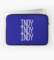 INDY INDY INDY Laptop Sleeve