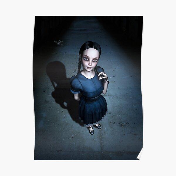 Little Miss Innocent Poster
