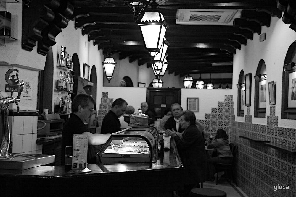 Spanish's bar by gluca