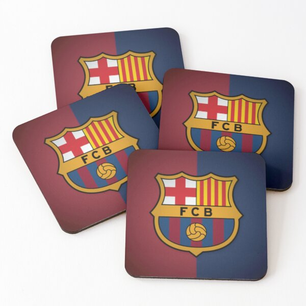 Barcelona Coasters (Set of 4)