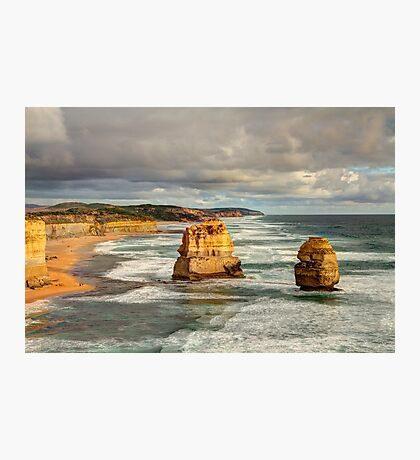 """Two Apostles"" Photographic Print"
