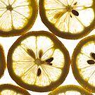 Sweet Juicy Lemons by Greg Ting