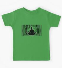 Break Free ! Kids Tee