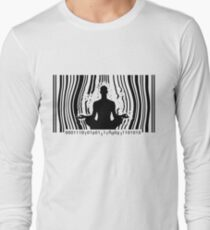Break Free ! Long Sleeve T-Shirt