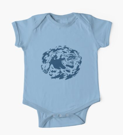 Water Based Ink Kids Clothes
