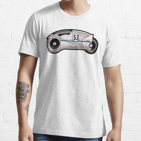 H3R-B13 the Lightcycle Essential T-Shirt