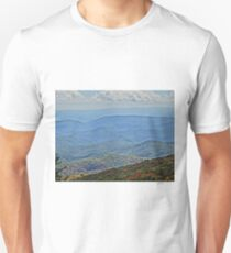 Blue ridge parkway T-Shirt