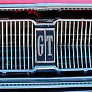 GT Grill by Lorin Richter