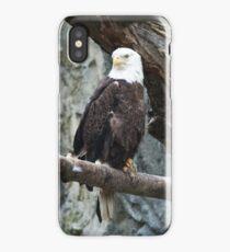 Lone Eagle iPhone Case/Skin