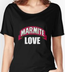 Love Marmite Women's Relaxed Fit T-Shirt