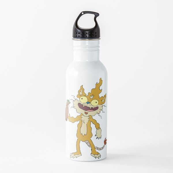 Squanchy Water Bottle