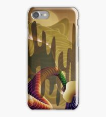 Western Outback iPhone Case/Skin