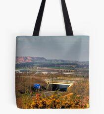 Lothian View Tote Bag