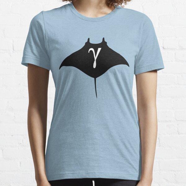 Gamma Ray Essential T-Shirt