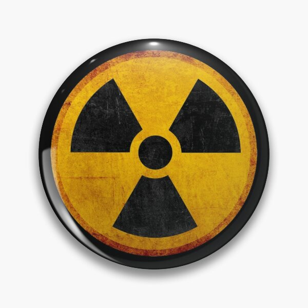 radiation Pin