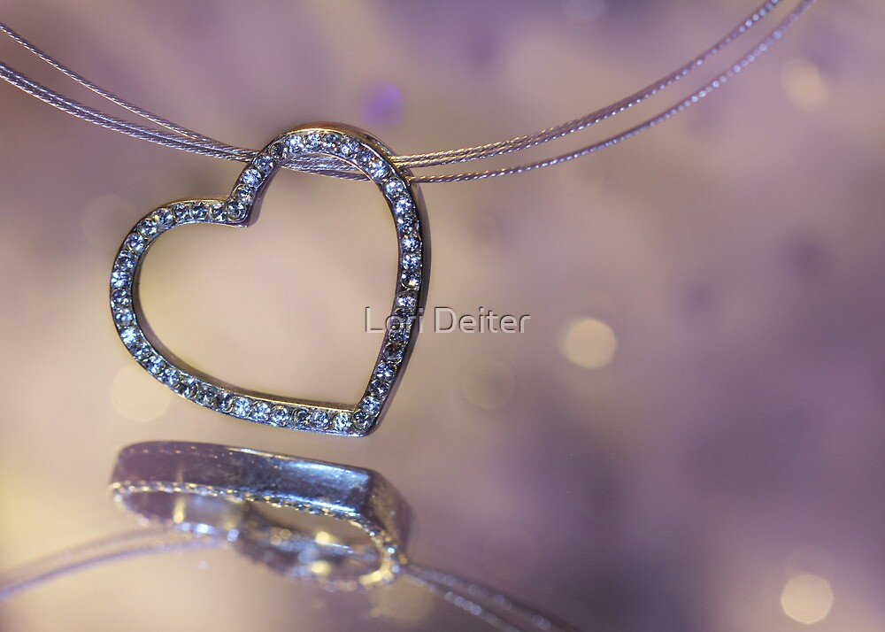 Hearts and Diamonds by Lori Deiter