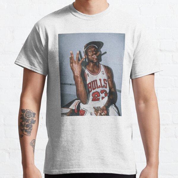 Jordan Three Peat Classic T-Shirt