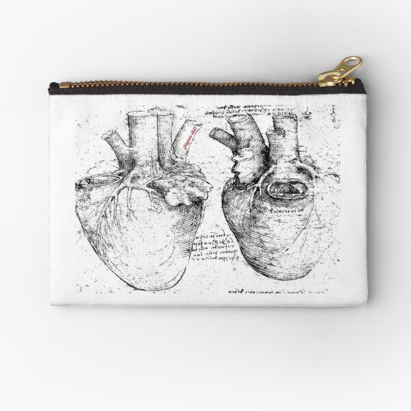 You still there? Zipper Pouch