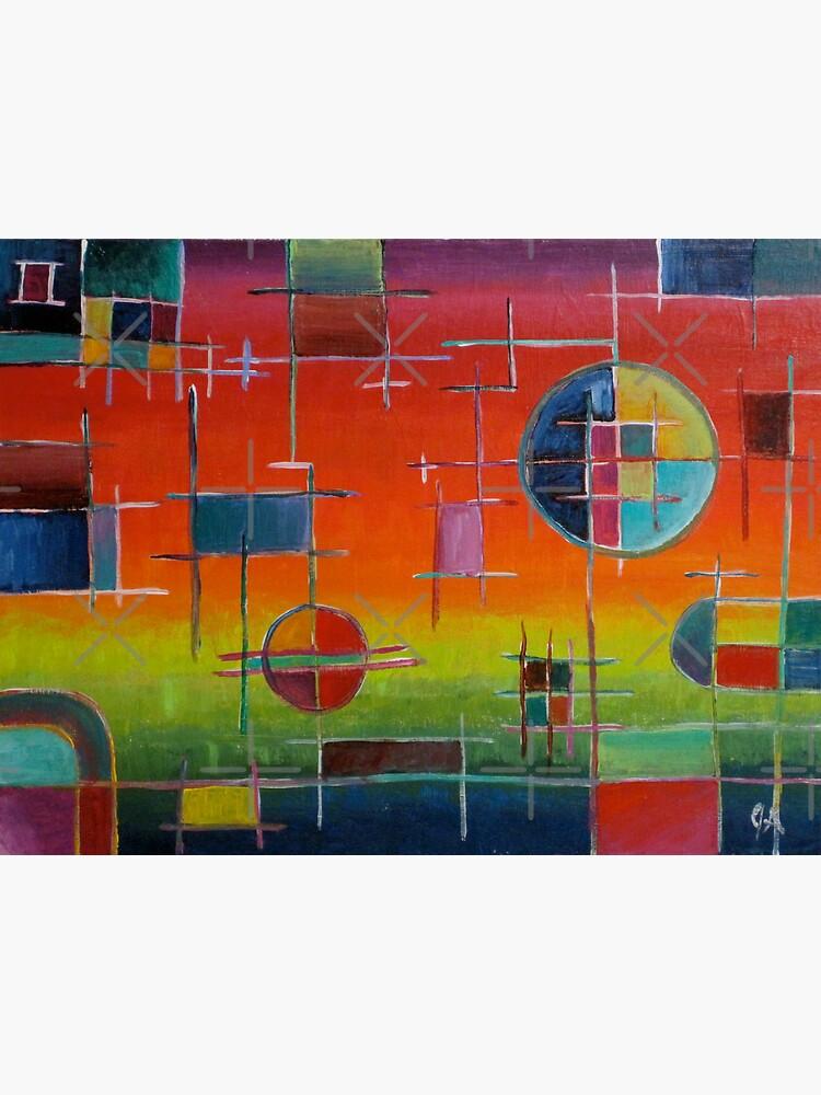 Circuit Horizon by jeremygwa