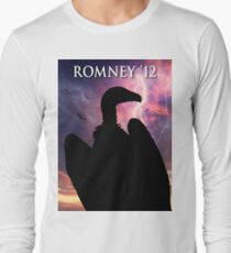 Soar with Mitt Long Sleeve T-Shirt