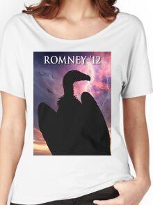 Soar with Mitt Women's Relaxed Fit T-Shirt
